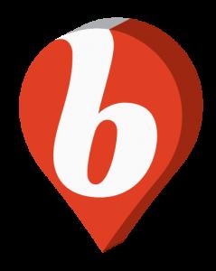 Bud Pin Logo Icon